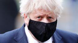 Boris Johnson, cas contact, de nouveau à
