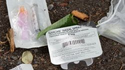 Pandemic Life Has Caused Opioid Overdose Deaths To Spike Across