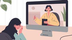 ¿Cómo buscar un psicólogo online