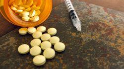 Opioïdes: le nombre de surdoses est à la hausse pendant la