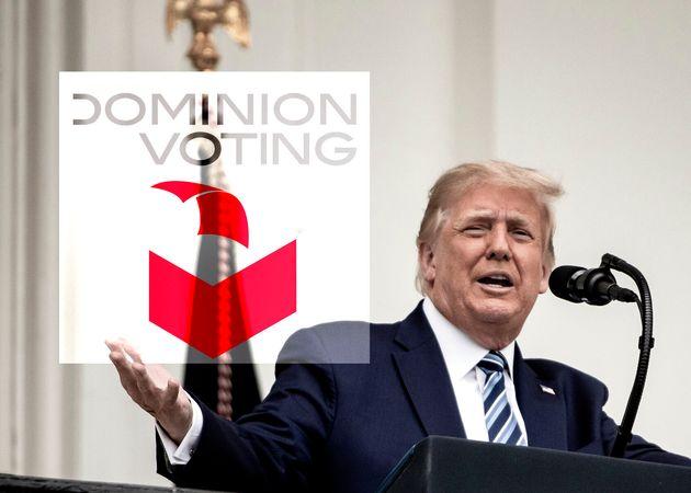 Logiciel Dominion : – 2,7 millions de voix pour Trump, + 500 000 pour Biden !