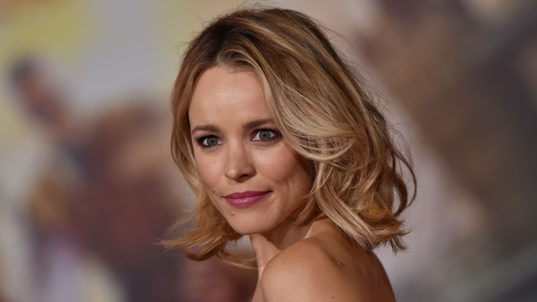 Thoughtful Quotes About Motherhood From Rachel McAdams