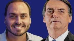 Carlos Bolsonaro perde o posto de mais votado no Rio para vereador do