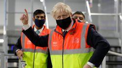 Σε καραντίνα ο Βρετανός πρωθυπουργός, Μπόρις