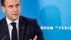 Macron ne changera pas le droit français