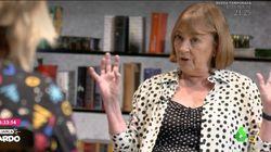 La dura crítica de Carmen Maura a la clase política: