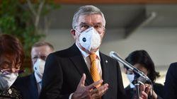 IOCバッハ会長、海外からの大会参加者は「ワクチン接種した上で参加してもらいたい」【東京オリンピック・パラリンピック】