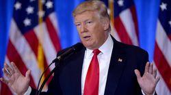 Trump retire un de ses plus gros recours en justice sur les résultats de
