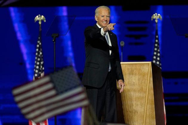 Joe Biden, il centro e