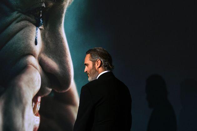 Καταπέλτης για τον «Joker» ο σκηνοθέτης Ντέιβιντ