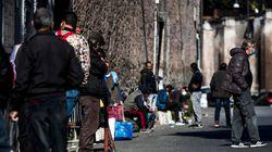 La povertà in Italia prima e dopo il