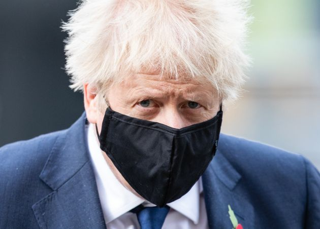 Boris Johnson May Cut Foreign Aid To Pay For Covid Crisis, No.10 Suggests