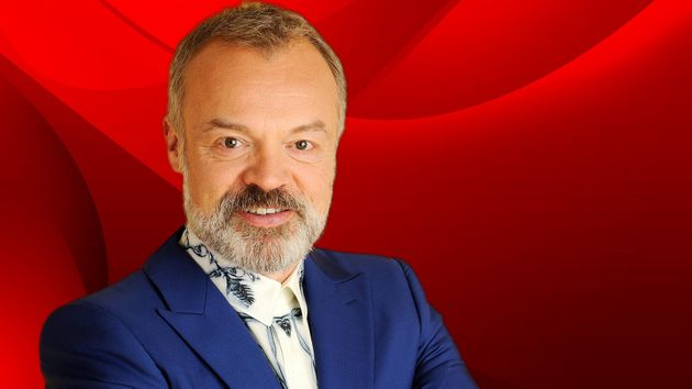 Graham Norton Announces New Virgin Radio Job, Days After Stepping Down From BBC Radio 2