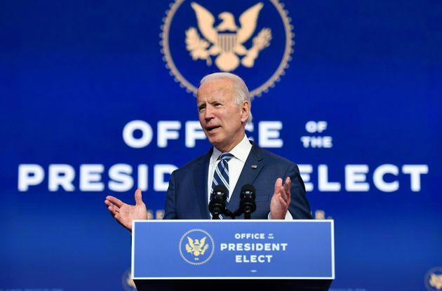 Joe Biden presidente, clima e ambiente