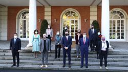 El Gobierno pone en marcha una mesa de diálogo social para acelerar los fondos
