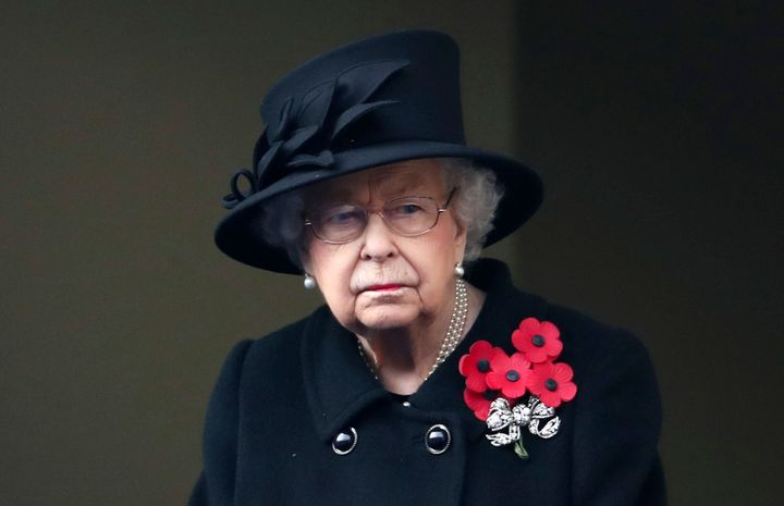 Queen Elizabeth was among the personalities whose deaths were mistakenly announced by RFI on Monday.