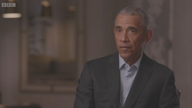 Barack Obama Talks To David Olusoga: Everything You Need To Know About The New Interview