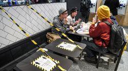 COVID-19: la Suède limite pour la première fois les rassemblements à 8