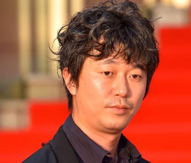 新井浩文被告(2015年撮影)