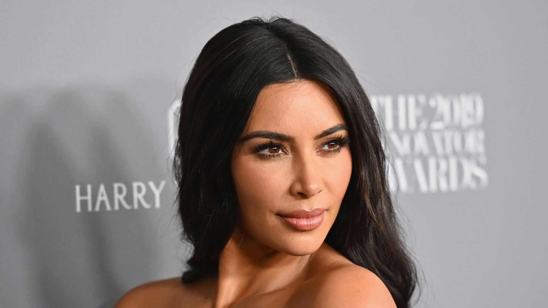 Kim Kardashian Reveals Family's Intense Reaction To Kanye West's Birthday Hologram