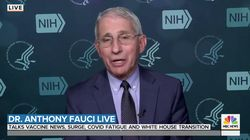Fauci Warns Trump's Stalled Handoff To Biden Could Delay Vaccine