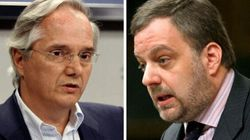 El juez procesa al exdiputado del PP De la Serna y al exembajador De