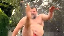 Jack Black's TikTok 'WAP' Dance Will Get You In The Mood For