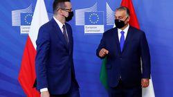 Veto di Ungheria e Polonia sul Recovery fund, si studia come aggirarlo (di A.