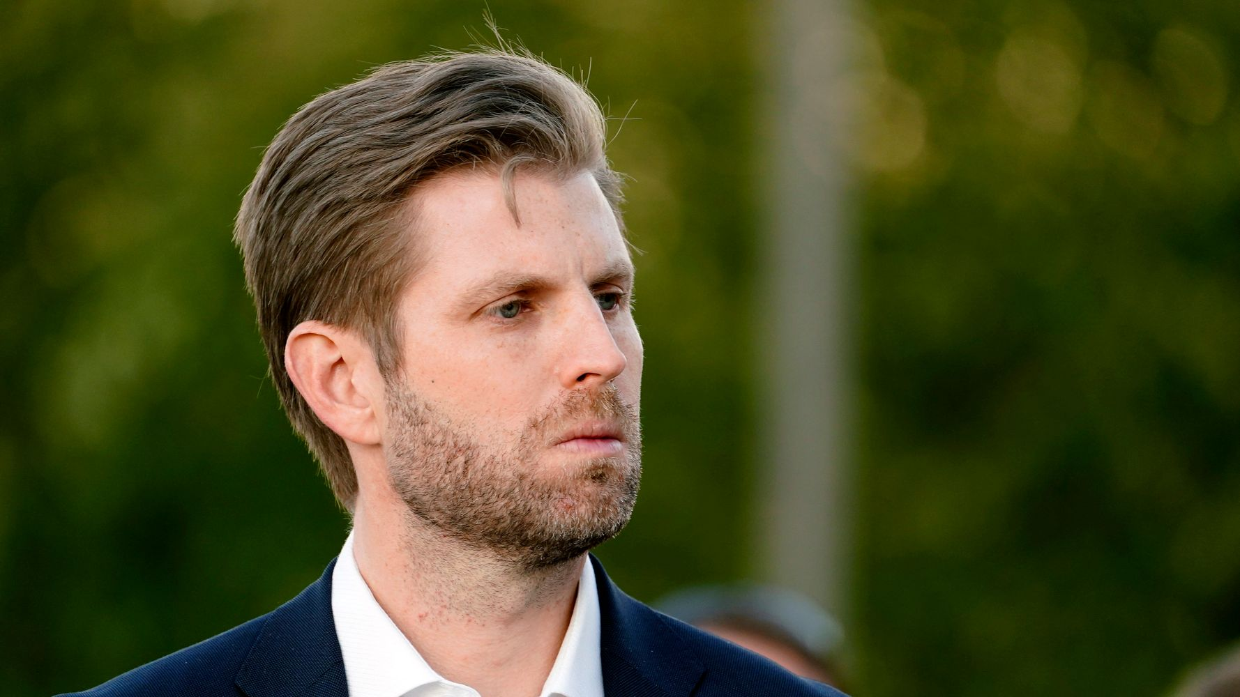 Eric Trump Can't Accept That Rally Attendance And Votes Are Different