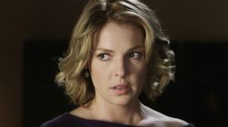 'Grey's Anatomy' And Katherine Heigl At Odds Again Over Scrapped Farewell