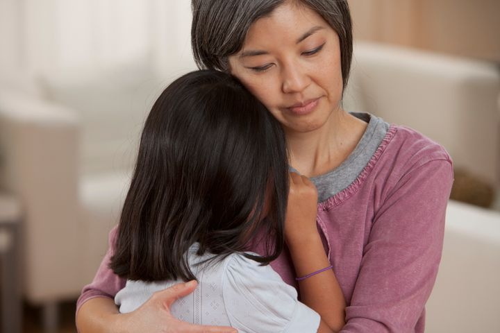 Parents can play a major role in helping kids learn to cope with anxiety.