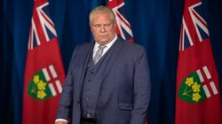 Ford's Changes To Conservation Laws A 'Detriment To All Ontarians':