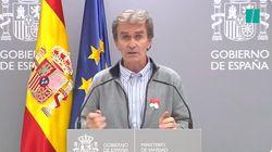 Fernando Simón pone la vista en enero: avisa del día que puede ser