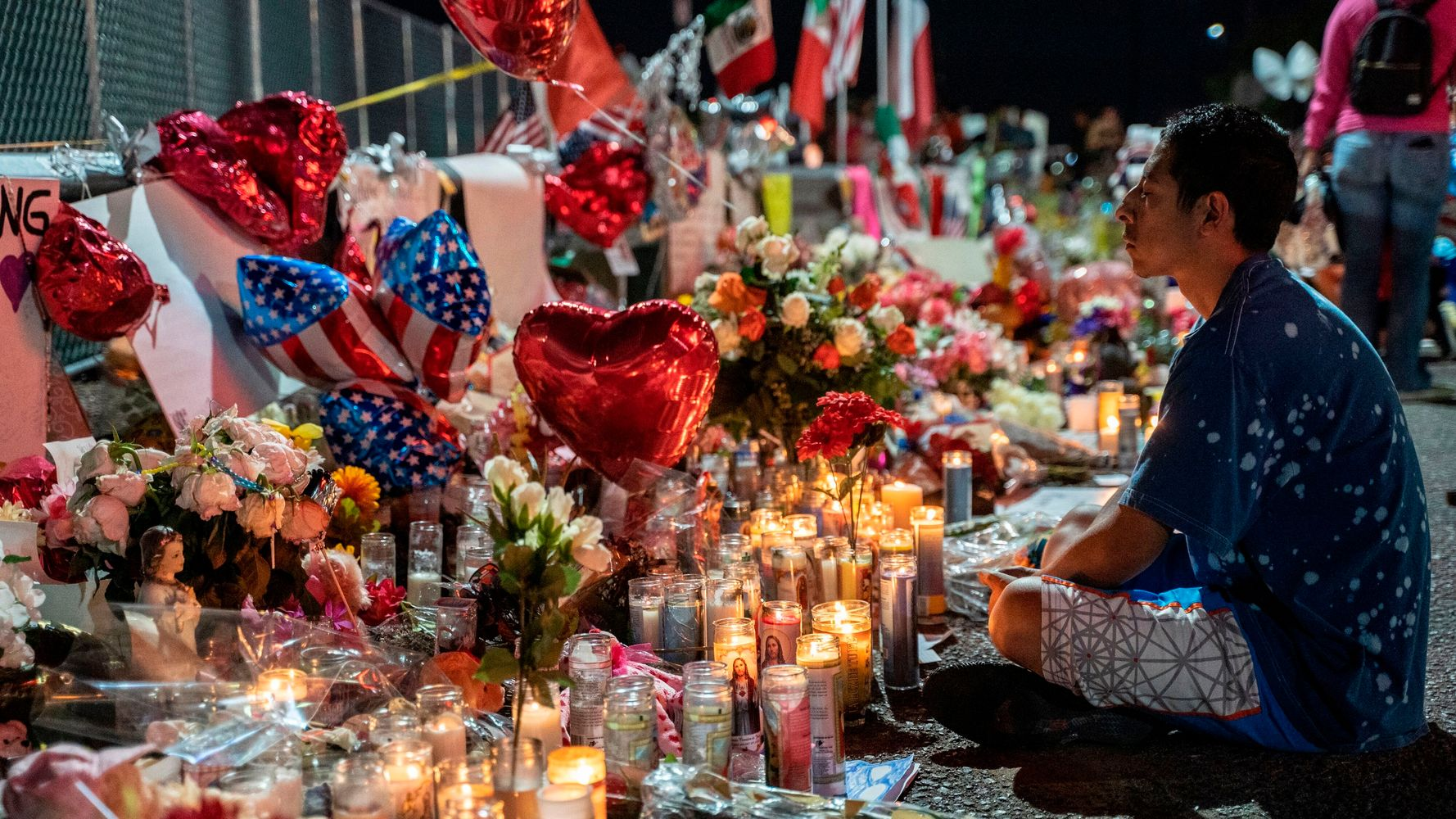 2019 Was The Deadliest Year For Hate Crimes On Record, New FBI Data Shows