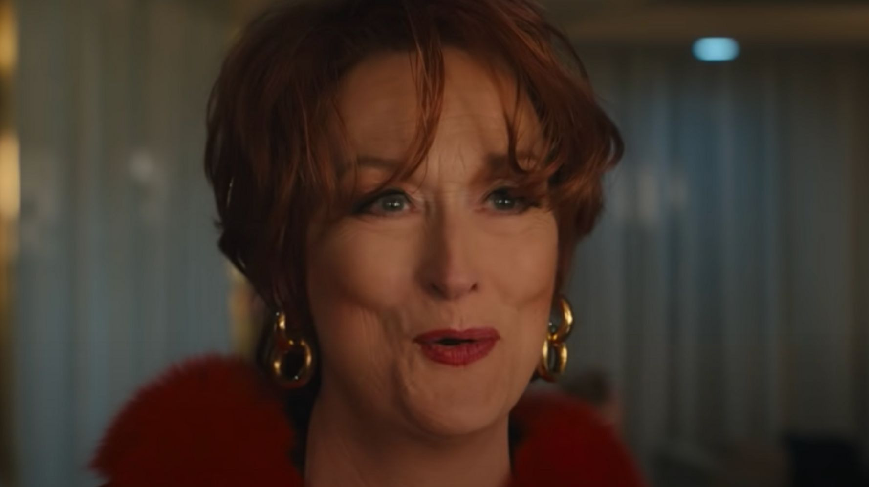 Prepare Your Mind, Body And Soul To See Meryl Streep Rap In Netflix's 'The Prom'