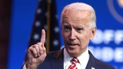 Here's Biden's Message To Republicans Who Won't Acknowledge He