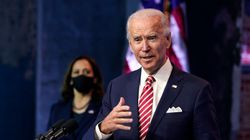 MPs Unanimously Agree To Invite Biden And Harris To