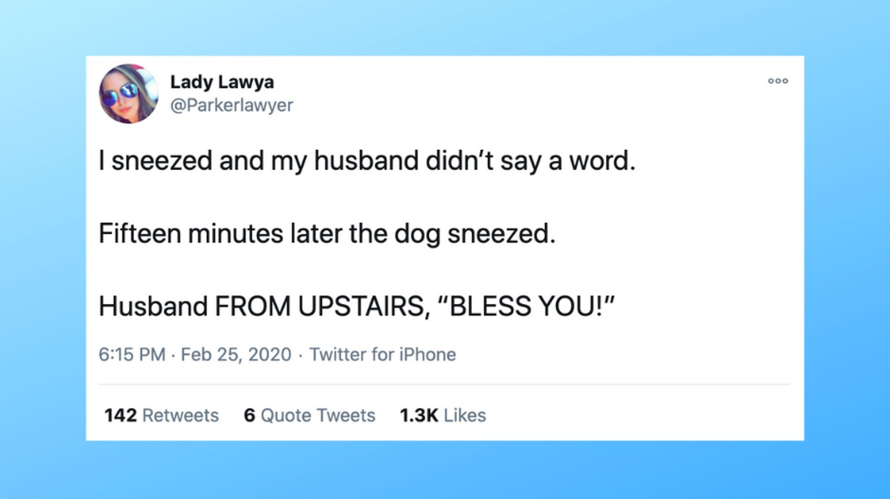 The Funniest Tweets From Couples Who Treat The Dog Better Than Each Other