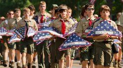 Près de 90.000 plaintes pour abus sexuels déposées contre les Boy Scouts