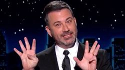 Kimmel Reveals 'Delusional' Trump's Stages Of Grief After Losing The