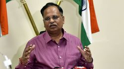 Delhi Health Minister Says 25-30% Of Covid Cases Are 'Patients From