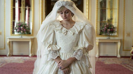 The Crown 4 bocciata dalla royal family. The Sun: