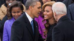 Voici ce qu'écoutait Barack Obama à la Maison