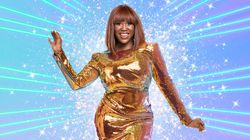 Motsi Mabuse Admits Things Could Have Been Very Different Had She Been On Strictly Last