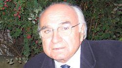 El poeta español Francisco Brines gana el Premio Cervantes