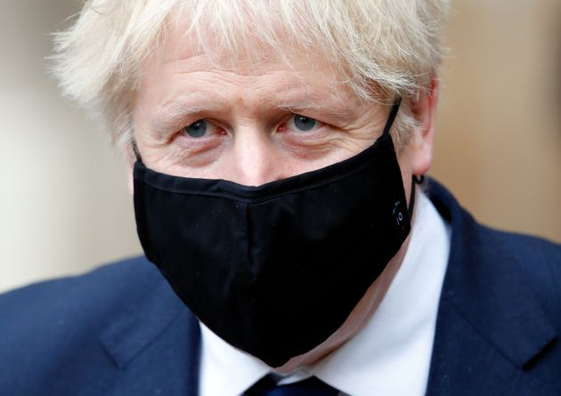 Boris Johnson Tests Negative For Covid-19 But Will Still Self-Isolate Until Next Week
