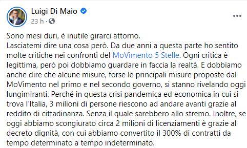 Screenshot Luigi Di