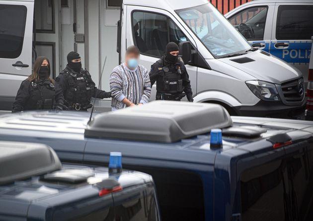 Τρεις συλλήψεις για την ληστεία στο Μουσείο της Δρέσδης - Η αστυνομία αναζητά τα κλεμμένα