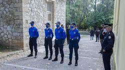 «Ο.Δ.Ο.Σ.»: Αυτή είναι η νέα ομάδα διαχείρισης και οριοθέτησης διαδηλώσεων της