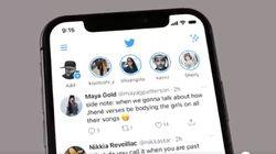 Twitter se met au format story avec les